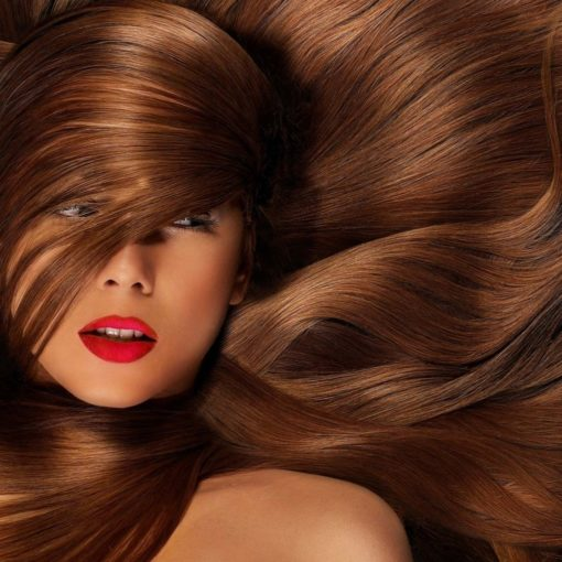 3D-ламинирование волос в Харькове! Шикарные и красивые волосы за одно посещение нашего салона!