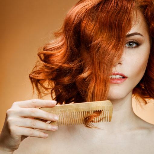 Осенние проблемы с волосами. На что следует обратить внимание?