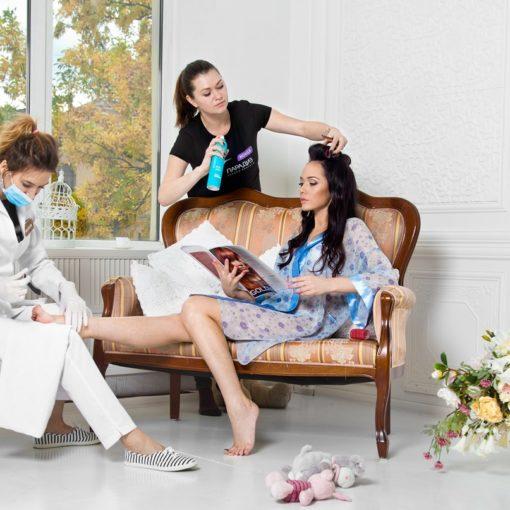 Лучший салон красоты Харькова. Как его выбрать? Часть 2