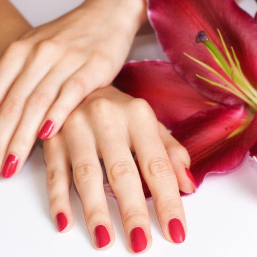 Безупречный маникюр - залог красоты Ваших рук