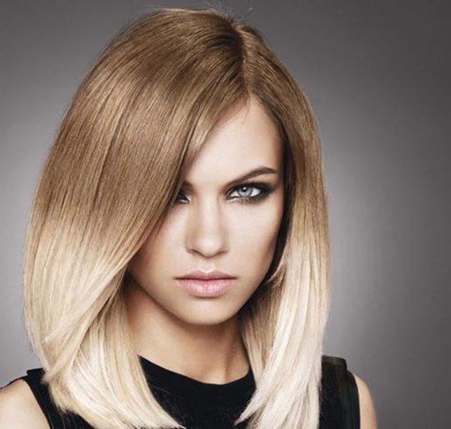 Модные виды окрашивания волос. Чем они отличаются?