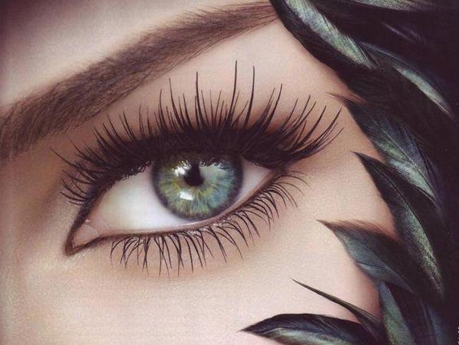 Выразительный и красивый взгляд – это реальность! Приглашаем Вас в салон красоты «Афродита»!