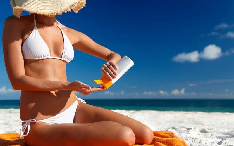 Как ухаживать за кожей летом?