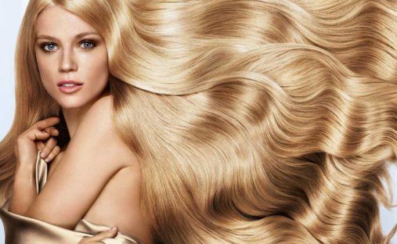 Лечение и восстановление волос в салоне красоты «Афродита»