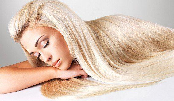 Кератиновое восстановление волос – решение проблем тонких и ослабленных волос
