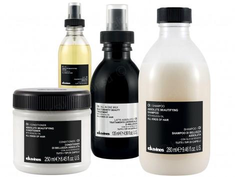 Молочко для волос «Davines»: забота и увлажнение