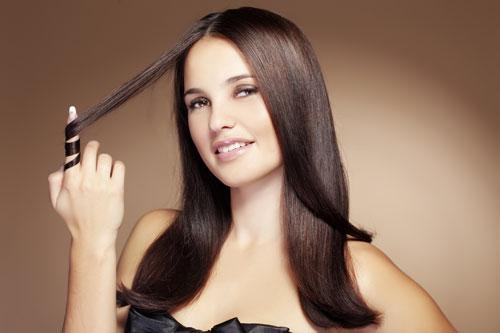 Кератиновое чудо для восстановления волос от «Davines»