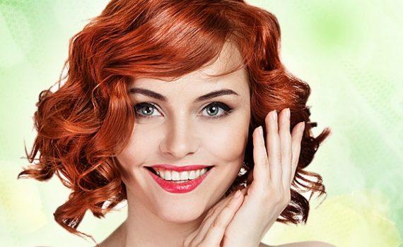 Безопасное окрашивание волос – это реальность. Приглашаем Вас в салон красоты «Афродита» убедиться в этом