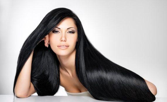Блеск волос – главное условие их красоты и привлекательности