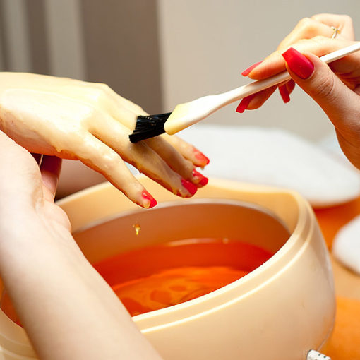 Парафинотерапия рук и ног – лучшая забота за кожей в холодный осенний период