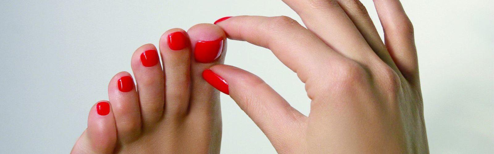 Уход за ногами в салоне красоты «Афродита»: педикюр и комплексный уход за стопами ног