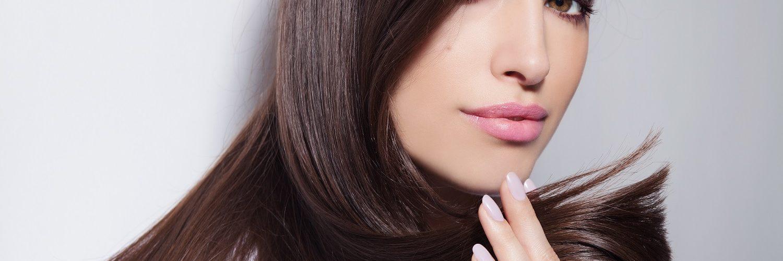 Кератиновое выпрямление и восстановление волос в Харькове