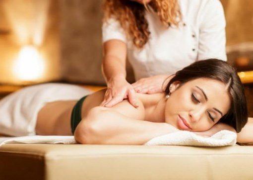 Все виды массажа в салоне красоты «Афродита»: расслабляемся и отдыхаем