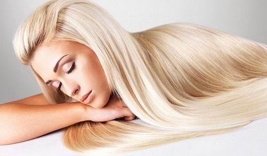 Кератиновое восстановление волос – здоровые, красивые и сильные локоны!