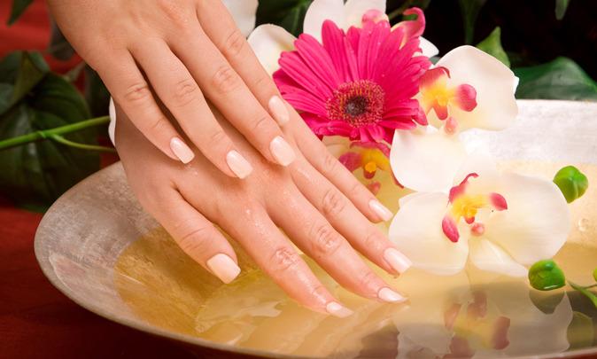 Парафинотерапия рук и ног – лучшая забота за кожей в зимнее время