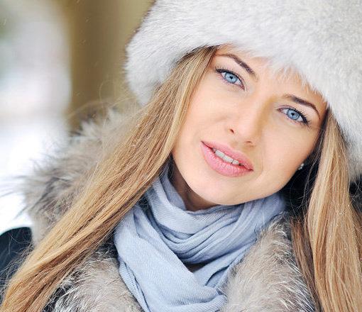 Восстановление и лечение волос в зимнее время в салоне красоты «Афродита»