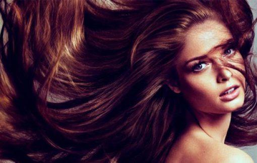 Молекула – прорыв в лечении и восстановлении волос. Впервые в Харькове!