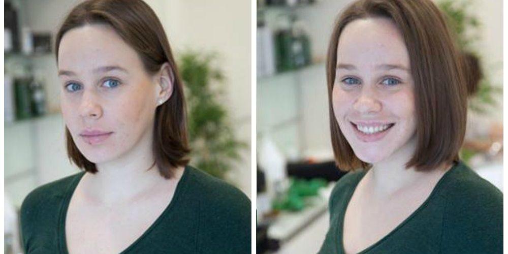 Процедура Bouffant для прикорневого объема волос в салоне «Афродита»