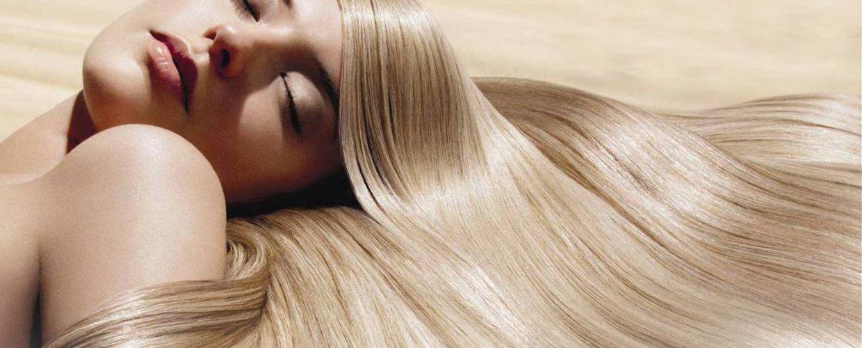 3D-ламинирование волос в Афродите: красивые, ухоженные и сильные волосы