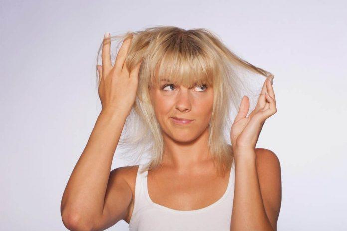 STOP! Неухоженные волосы. Что мешает выглядеть роскошно?