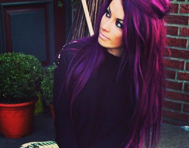 Новинка! Яркая и необычная краска для волос Manic Panic теперь и в салоне красоты «Афродита»