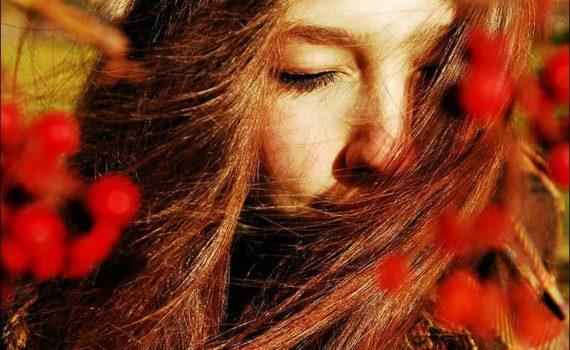 Идеальные волосы осенью. Советы по профессиональному и домашнему уходу