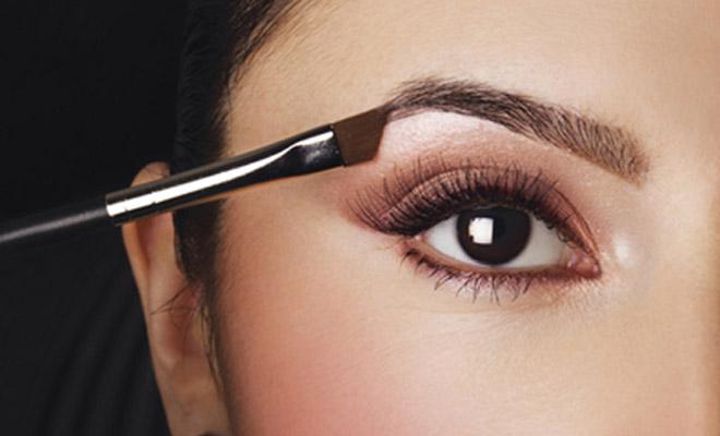 Моделирование бровей в салоне красоты «Афродита». Красивые брови станут украшением Вашего лица!