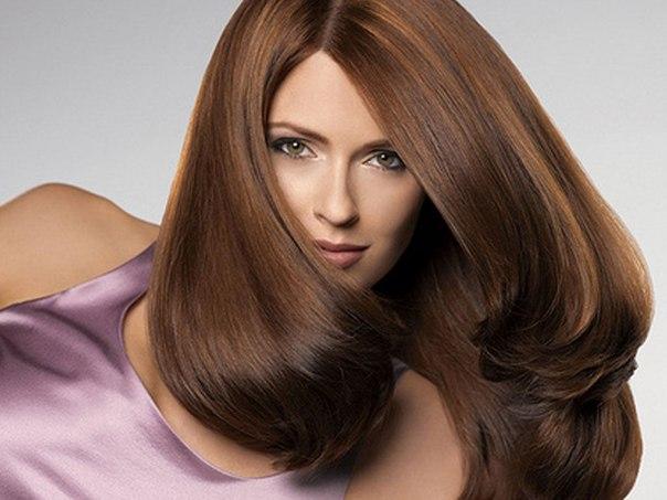 Полировка волос в Харькове: Ваши волосы станут гладкими и блестящими!
