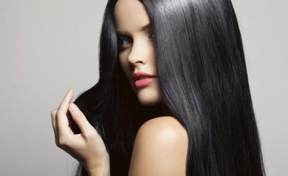 Кератиновое выпрямление и восстановление волос – качественный уход за волосами по доступной цене