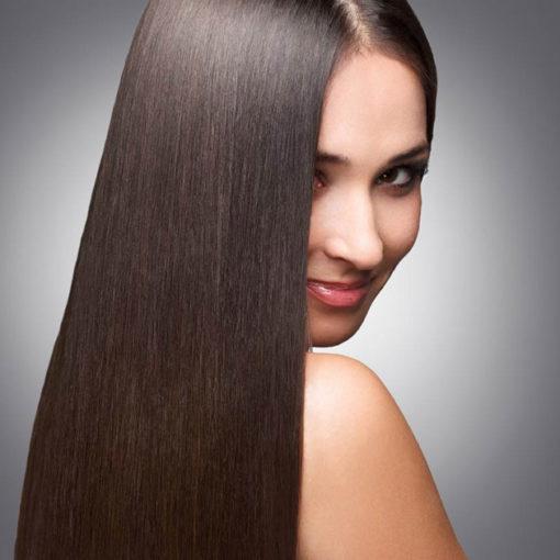 Техно ботокс для волос