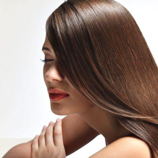 3D ламинирование волос от Matrix