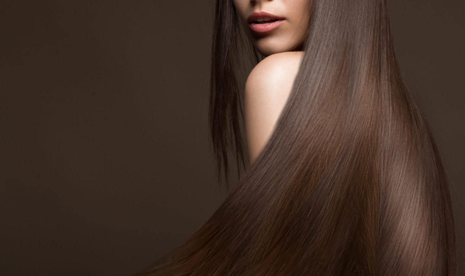 Лечение волос зимой. Какие услуги станут помощниками?