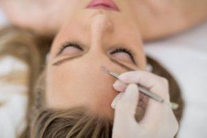 5 косметических процедур зимы