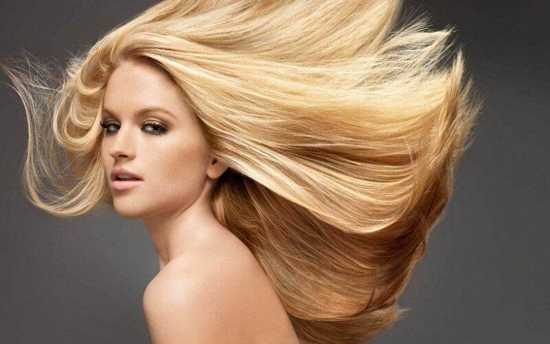 Окрашивание волос. Так ли это страшно?