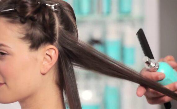 Термозащита. Нужно ли ее использовать при укладке волос?
