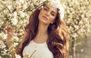 Салонные процедуры, которые идеально подходят для весны