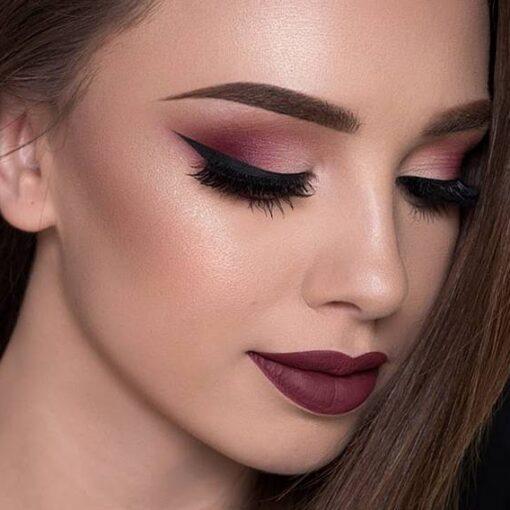 8 помилок в макіяжі, які ми робимо кожен день