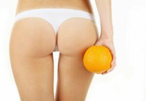 Як схуднути і позбутися целюліту?