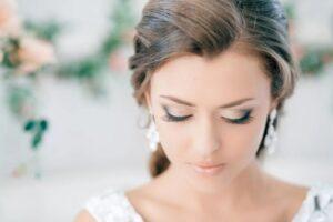 Идеальный образ невесты: прическа, макияж, маникюр, педикюр и др.